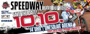 AC Landshut  – Speedway Paar Cup @ Flugplatzstraße 9, 84034 Landshut